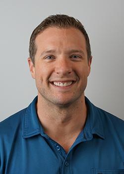 Dr Bryan Myles Chiropractor Calgary NW