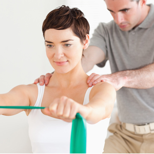 Physiotherapy Calgary NW Booking