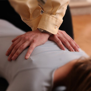 Riverside Sports Therapy Chiropractic NW Calgary Parkdale